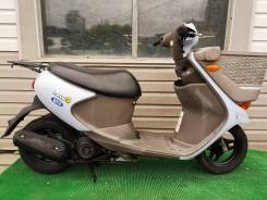 Suzuki Lets 4, 2017