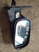 Зеркало заднего вида правое Subaru Forester SG-5