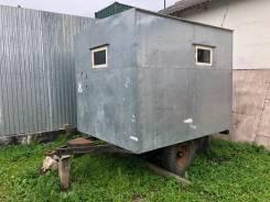 Продам прицеп на колесах с документами в Надеждинске