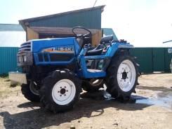 Iseki. Продаётся мини трактор , 20 л.с.