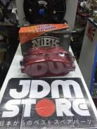 Тормозные колодки дисковые (титано-керамика) Sport NiBK