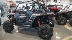 Polaris RZR XP 1000 EPS High Lifter, 2018