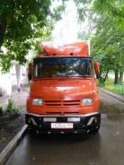 ЗИЛ 5301БО, 2004
