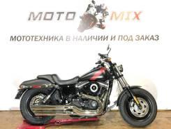 Harley-Davidson Dyna Fat Bob FXDF. 1 690куб. см., исправен, птс, без пробега