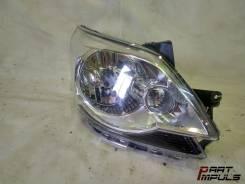 Фара. Chevrolet Cobalt, T250 Двигатели: L2C, LDV, LHD