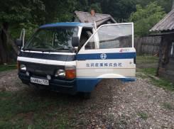 Nissan Vanette. Продаётся грузовик , 1 800куб. см., 1 000кг., 4x4
