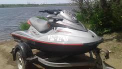 Продам гидроцикл BRP RX