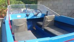 Продаю лодку