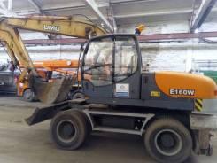 Эксмаш E160W. Реализация ЭксМаш E160W