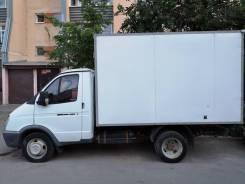 ГАЗ ГАЗель Бизнес. Продам Газель бизнес, 2 400куб. см., 1 500кг., 4x2