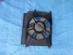 Вентилятор охлаждения ДВС Toyota bB QNC20 QNC21 QNC25