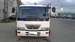 Nissan Diesel. Продам , 7 000куб. см., 5 000кг., 4x2