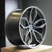Новые Haxer HX011 (Design HRE P201) 22x11.5 / 22x10 5x120 BMW X5 X6