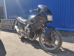 Мотоцикл Honda CBR250F, 1996г полностью в разбор