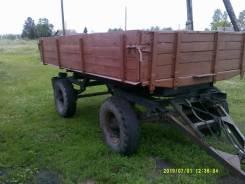 Калачинский 2ПТС-4. Продаётся тракторный прицеп 2ПТС-4, 4 000кг.