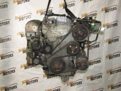 Контрактный двигатель Ford Mondeo 3 2000-2006 1,8 i 125 л. с. CHBB CHBA