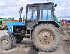 МТЗ 05. Трактор Белорус 82.1 2010 г. в. Под заказ