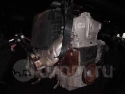 Двигатель (ДВС) Renault Kangoo (K7MK, Рено Кангу) 2012г. в