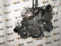 Контрактный двигатель 611.962 Mercedes C-Class W203 E-Class W210