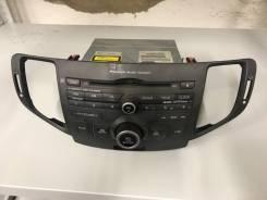 Магнитофон Honda Accord CU1, CU2 39100-TL0-G200 K24Z3