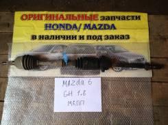Привод, полуось. Mazda Mazda6, GH