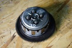 Корзина сцепления Yamaha FZX250/FZR250