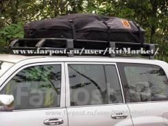 Бокс - сумка на багажник автомобиля