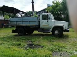 ГАЗ 3309. Продам Грузовик , 3 000куб. см., 5 000кг., 6x2