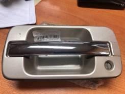 Ручка Двери Наружная Isuzu Bighorn UBS26 Front L 2001 Золото, передняя