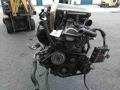 Двигатель DAIHATSU BE-GO, J210G, 3SZVE, 074-0046687