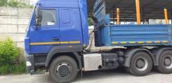 МАЗ 643019-1420-010. Седельный тягач, 12 000куб. см., 6x4