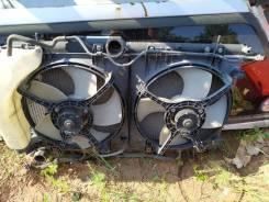 Радиатор основной Subaru Legacy, BE9, EJ254, 023-0017200