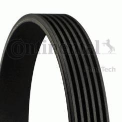 Ремень поликлиновый Contitech 6PK1590