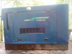 Компрессор Airman PDS 125S