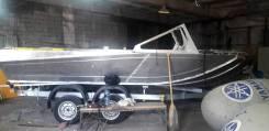 Ремонт алюминиевых лодок (клепка, сварка)