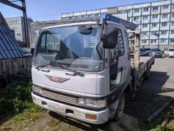 Hino Ranger. Продается грузовик , 7 412куб. см., 3 000кг., 6x6