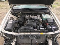 Двигатель в сборе. Toyota Crown, JZS131, JZS133, JZS135, JZS141, JZS143, JZS145, JZS147, JZS149, JZS151, JZS153, JZS155, JZS157, JZS171, JZS173, JZS17...