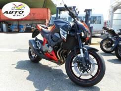 Kawasaki Z 800. 800куб. см., исправен, птс, без пробега