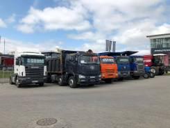 Покупка, выкуп, продажа, обмен грузовиков и спецтехники!