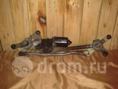 Мотор стеклоочистителя в сборе с аукционного автомобиля без пробега Toyota Ipsum, Avensis Verso,Picnic Verso,Picnic