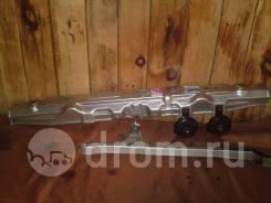 Рамка радиатора верхняя часть с аукционного автомобиля без пробега Toyota Ipsum, Avensis Verso,Picnic Verso,Picnic
