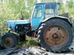 МТЗ 52. Трактор мтз 52, 80 л.с.