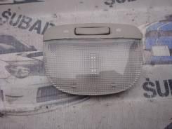 Плафон центральный Subaru Legacy BP5