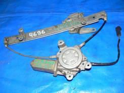 Стеклоподъемник задний левый Nissan Terrano 21