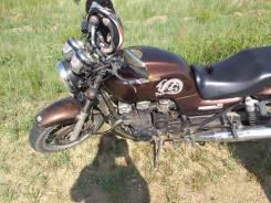 Honda CB, 1995