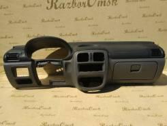 Торпедо в сборе Renault Clio II/Symbol 1998-2008