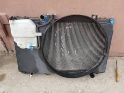 Радиатор двигателя 1g Chaser jzx100 gx100