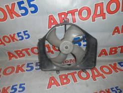 Диффузор. Honda Fit, GD, GD1, GD2, GD3, GD4 L13A, L15A