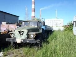 Урал 4320-1111-41, 1991