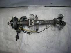 Колонка рулевая Chevrolet Aveo T250 2005-2011